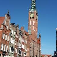 Let's discover Gdańsk!