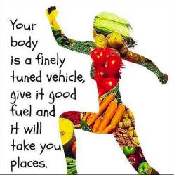 food-fuel