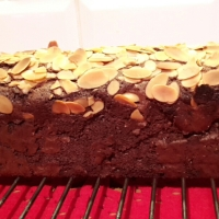 Chocolate – beetroot cake